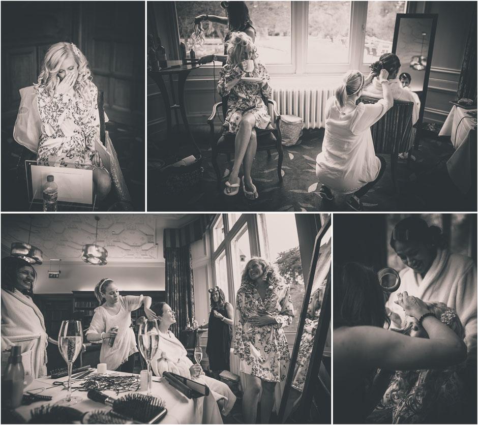 Hampton Manor Hotel Wedding Photography1