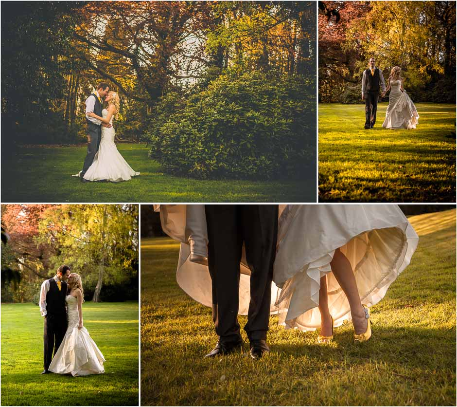 Hampton Manor Hotel Wedding Photography13