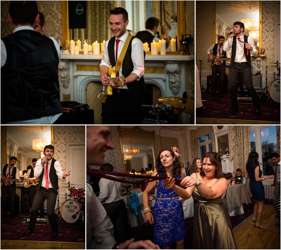 Hampton Manor Hotel Wedding Photography15