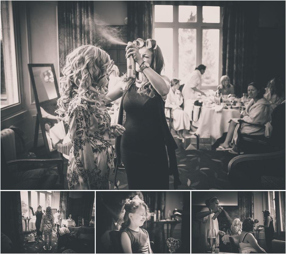 Hampton Manor Hotel Wedding Photography2