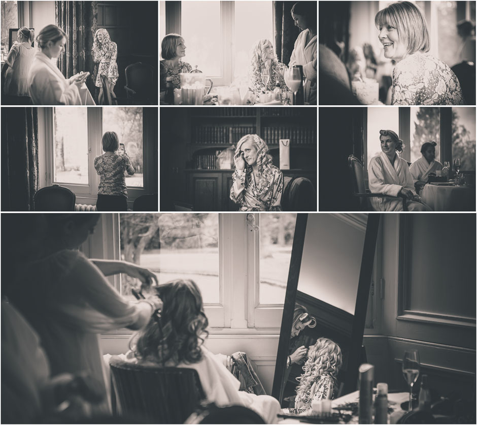 Hampton Manor Hotel Wedding Photography3
