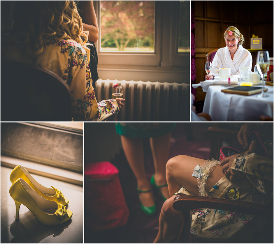 Hampton Manor Hotel Wedding Photography4