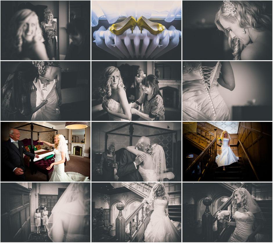 Hampton Manor Hotel Wedding Photography5