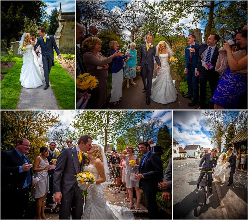 Hampton Manor Hotel Wedding Photography8