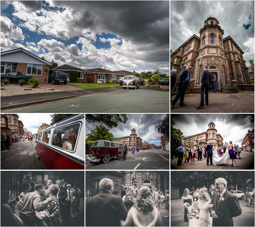 Lichfield Golf And Country Club Wedding Photography-03