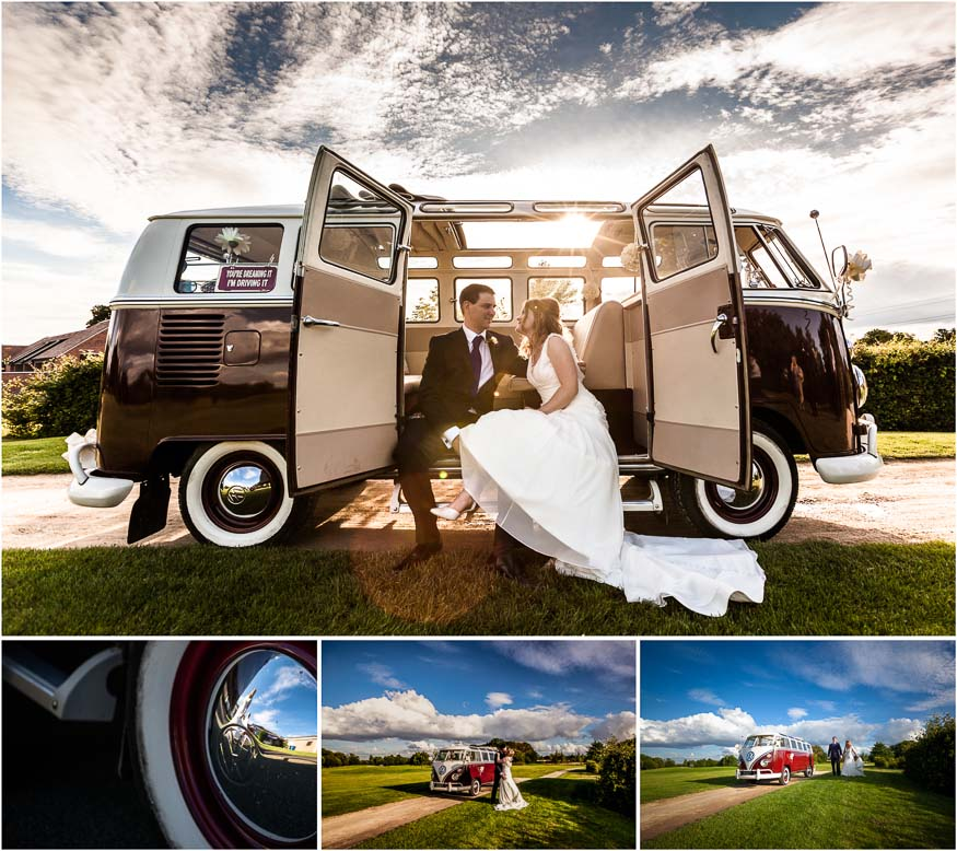 Lichfield Golf And Country Club Wedding Photography-07