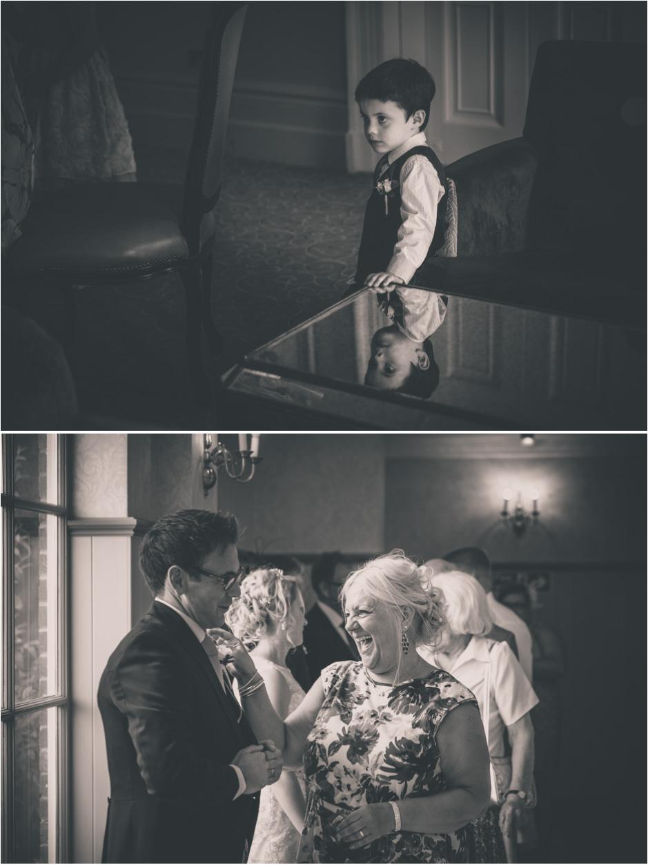 Mottram Hall Wedding Photography-14