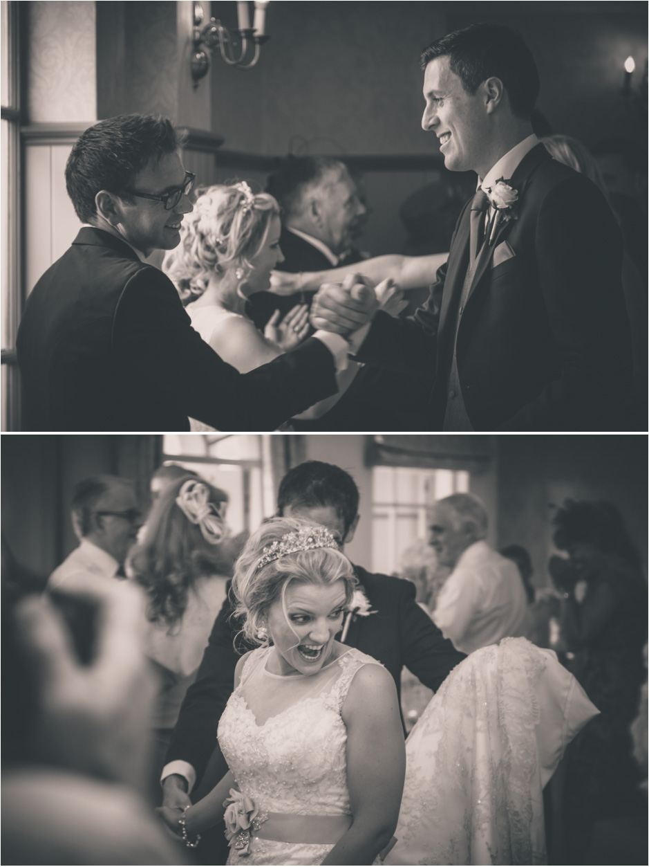 Mottram Hall Wedding Photography-16