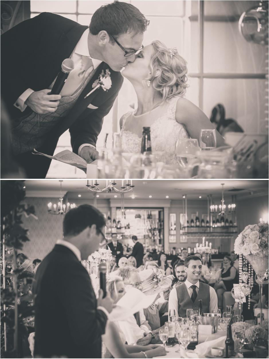 Mottram Hall Wedding Photography-21