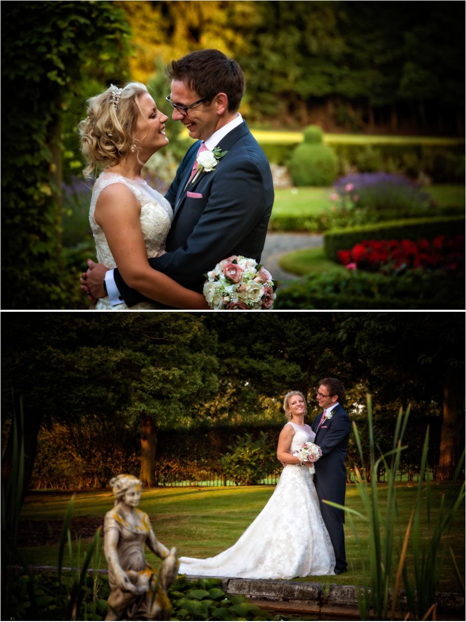 Mottram Hall Wedding Photography-24