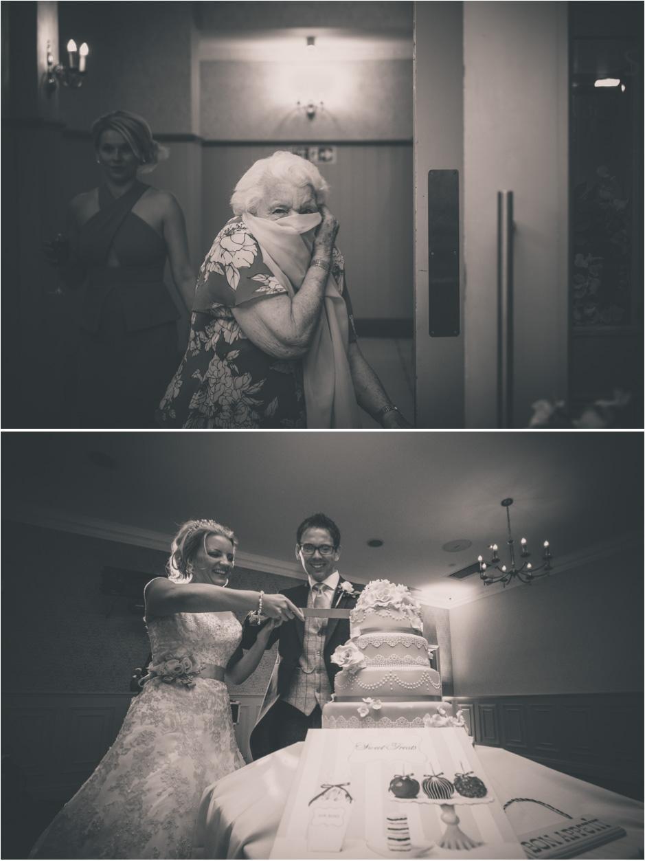 Mottram Hall Wedding Photography-27