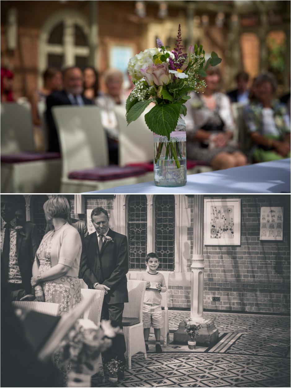 Kilworth House Wedding Photography-17