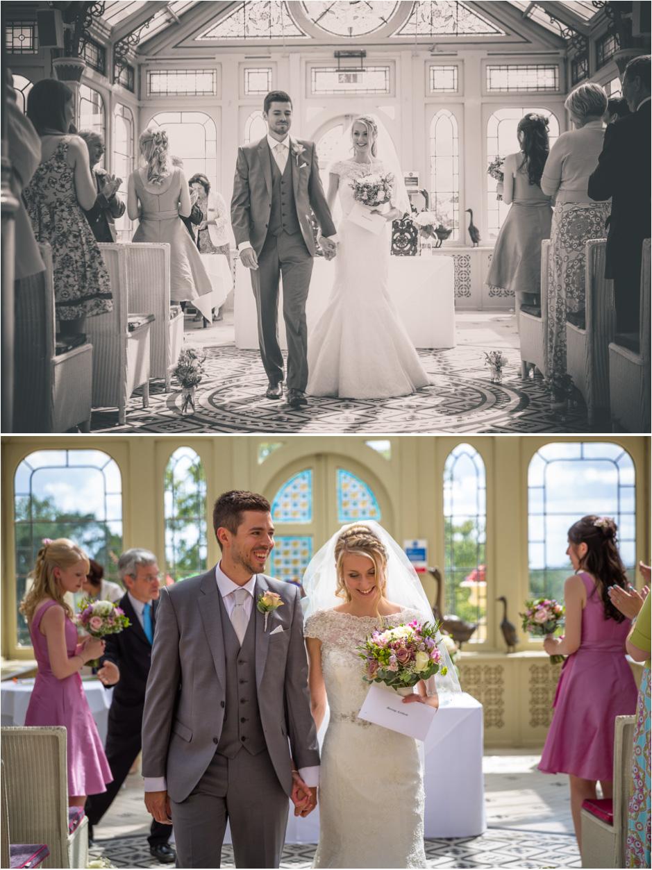 Kilworth House Wedding Photography-22