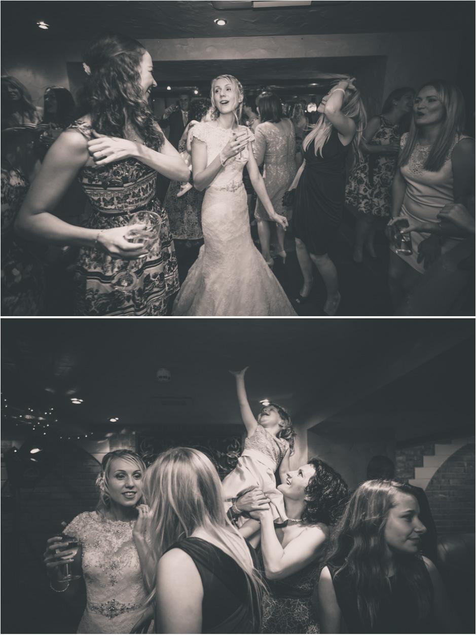 Kilworth House Wedding Photography-37