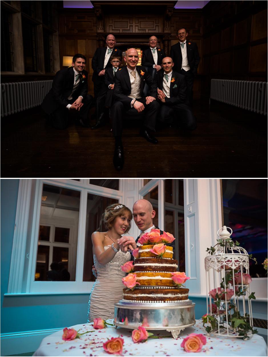 Pendrell Hall Wedding-35
