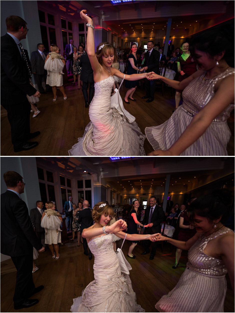 Pendrell Hall Wedding-38