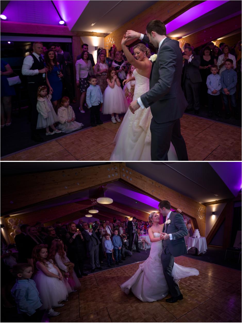 Stratford Wedding Photography-33