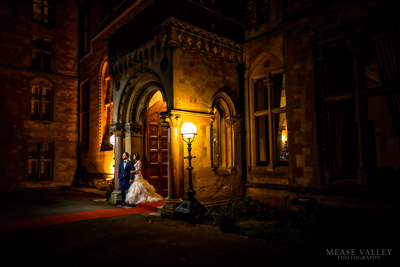 Walton Hall Wedding