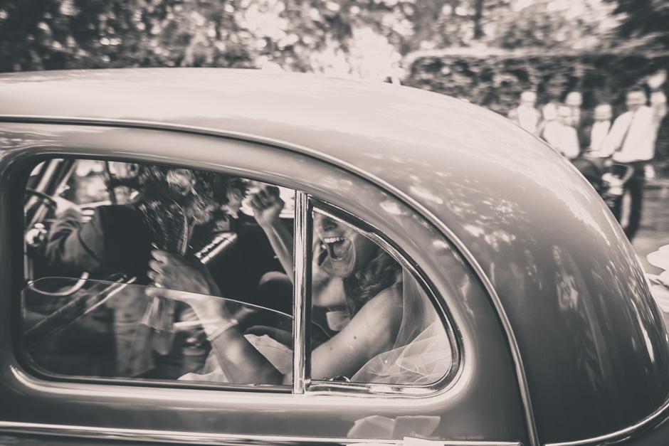 Repton wedding